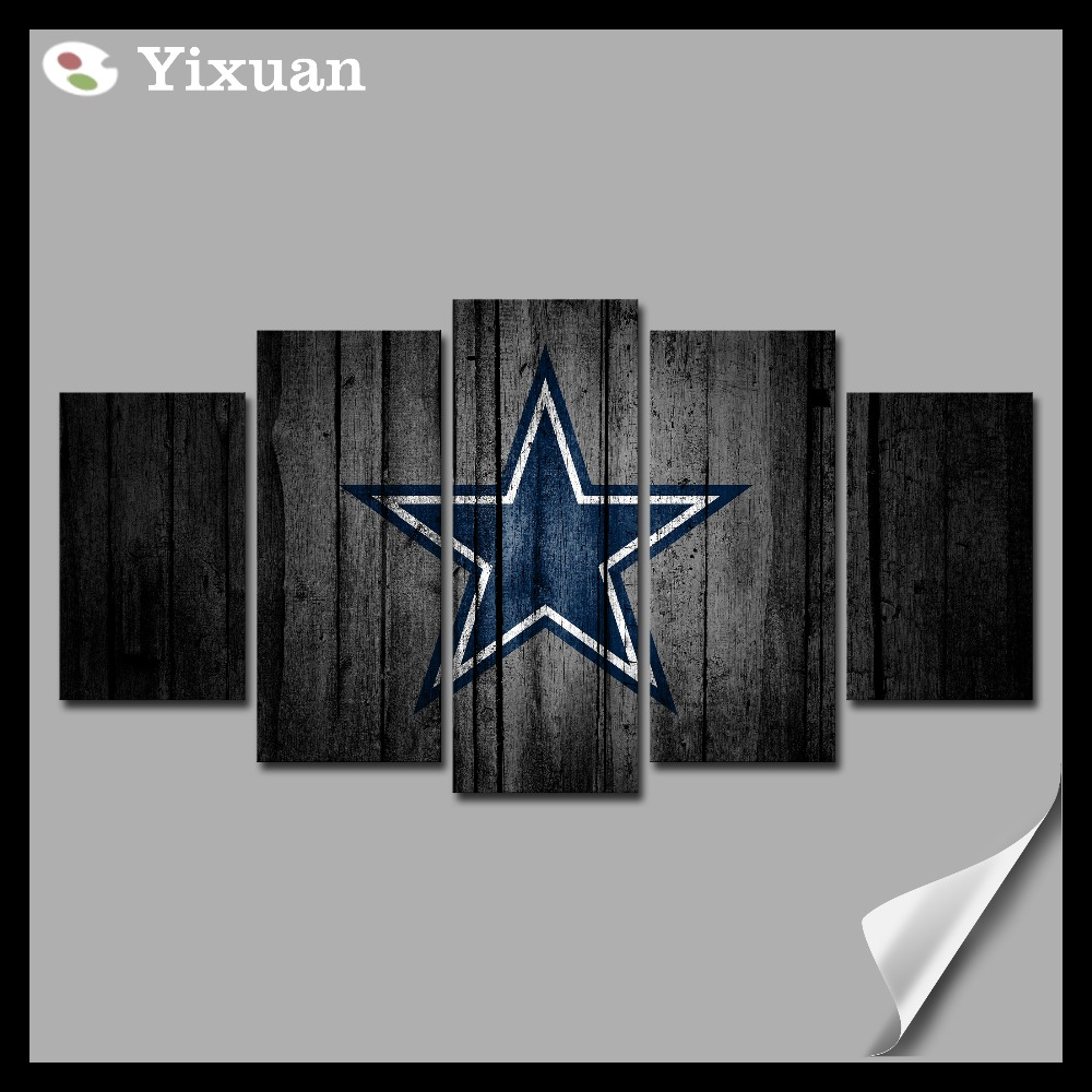 compare prices on dallas cowboy wall art- online shopping/buy low
