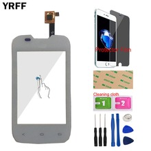 Touch Screen Screen For Fly IQ431 Touch Screen Digitizer