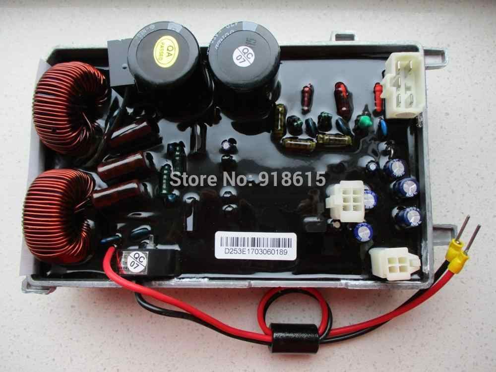 Detail Feedback Questions about IG2600 DU25 AVR 230V/50Hz inverter