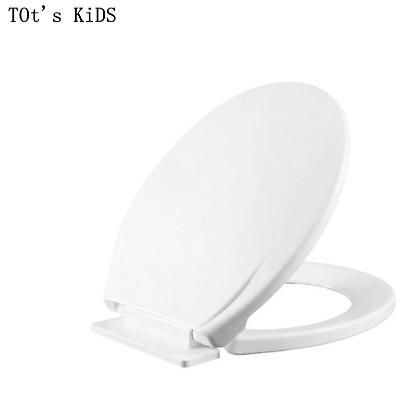 2017 couvercle des toilettes couvercle de fermeture en douceur haute qualité blanc de mode siège de toilette couverture mis en vente chaude antibactérien siège de toilette plasti