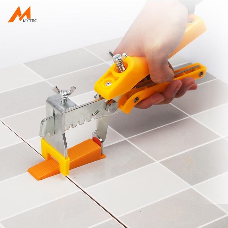 Tiling Leveling System