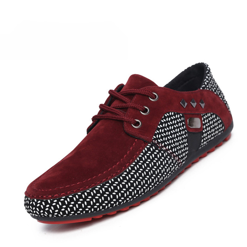 Comfortable Mens Driving Shoes
