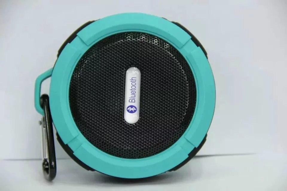 Суға төзімді Bluetooth 3.0 динамиктері - Портативті аудио және бейне - фото 2