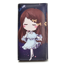 Cute Girl's Coin Purses And  Women's Fashion Wallet