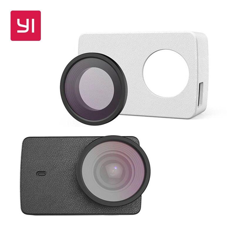 YI προστατευτικό φακό και δερμάτινη - Κάμερα και φωτογραφία - Φωτογραφία 1