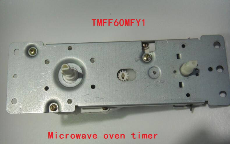 TMFF60MFY1 70% new microwave oven parts timer korea microwave oven timer tmff60mfy1