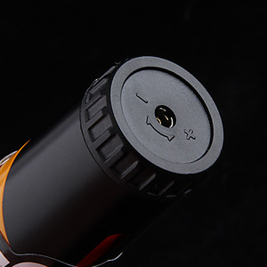Image 4 - חם קומפקטי Jet בוטאן מצית מתכת עט לפיד טורבו 1300 C אש Windproof מצית סיגריות אבזרים