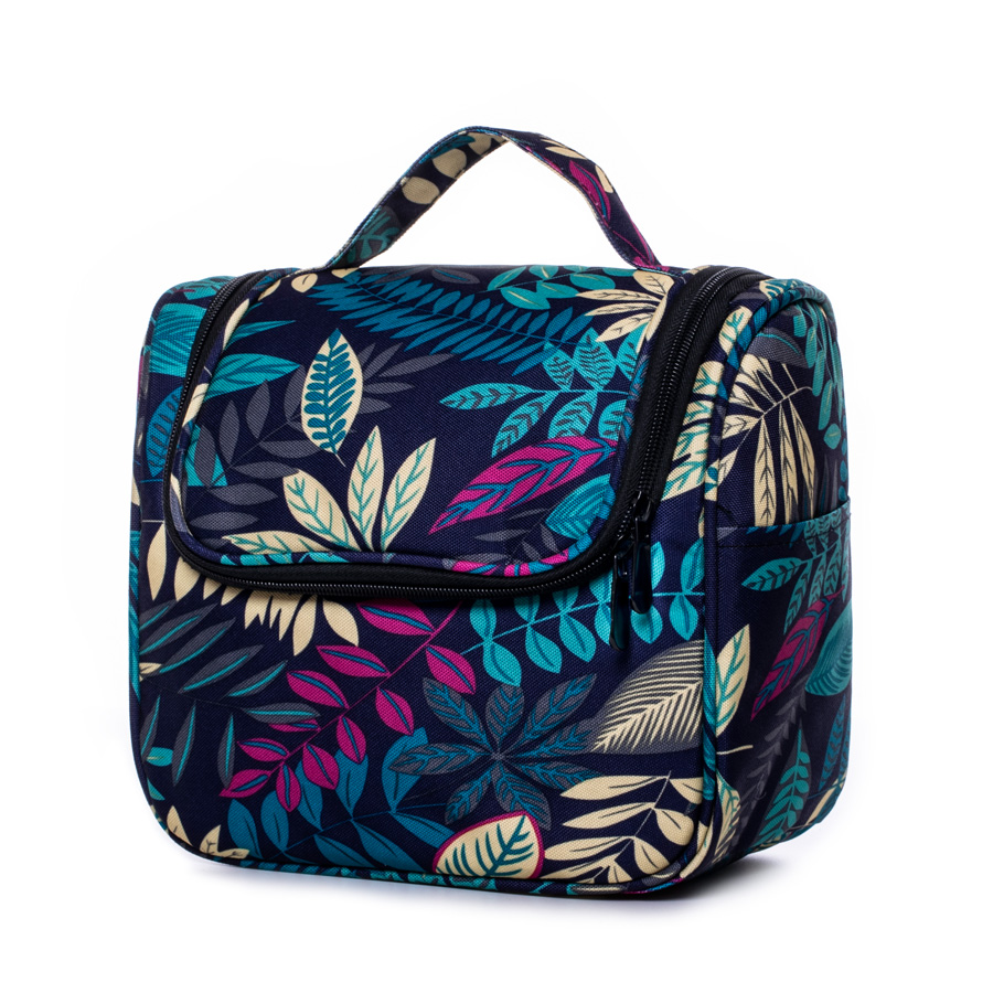 Women Large Travel Toiletry Cosmetic Bags Toiletry Kit For Men Professional Waterproof Toilet Organizer Case Beauty Makeup Bag