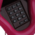 Lo nuevo telefono Labios Rojos Besan telefone Teléfono teléfonos Con Cable para el hogar teléfono Fijo 1 Teléfono Del Escritorio del Hogar 3 Color 1 UNIDS