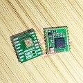 SX1278 беспроводной приемопередатчик модуль | 100 Вт | Лора связи с расширенным спектром | 16*17 мм 433 МГц