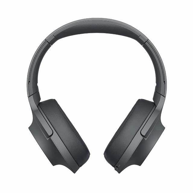 262af127ad2 Sony WH-H900N h.ear on 2 Wireless Over-Ear Noise Cancelling High Resolution  Headphones,free shipping