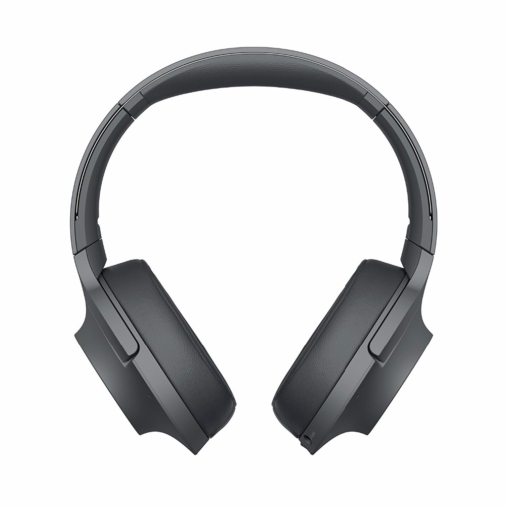 Sony WH-H900N h.ear on 2 Wireless Over-Ear Noise Cancelling High Resolution Headphones,free shipping