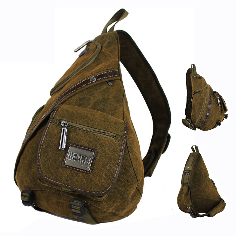 Aliexpress.com : Buy Brand designer outdoor travel sling bag for ...