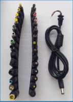 1 set 5.5mm X 2.1mm Femme DC Socket PLUG À Multifonction câble D'alimentation pour les appareils Mobiles et Ordinateur Portable Service