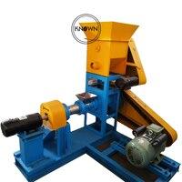 CN 40C China Catfish/tilapia/shrimp feed pellet machine for fish farming 1 10mm
