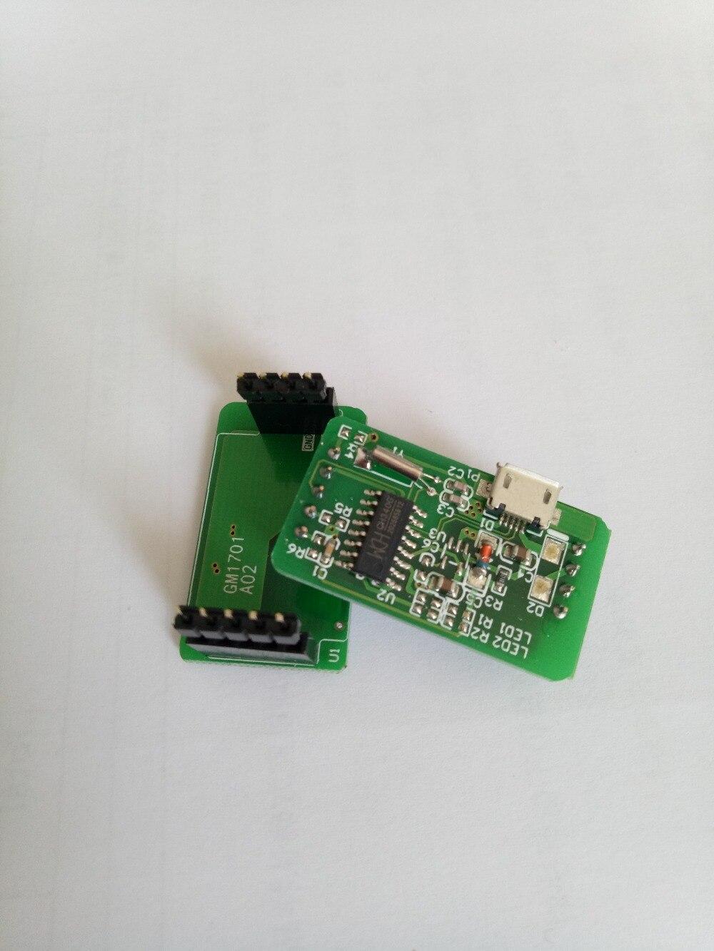 S80053 carbon dioxide gas sensor test suite