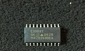 100 NEW Free shipping E338A E338AT SOP 20 MODULE new in stock Free Shipping