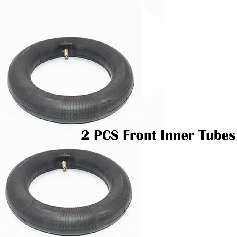 2Pcs Inner Tubes Pneumatic Tires for Xiaomi Mijia M365 Electric Scooter 8 1/2x2 Upgraded Version Durable Thick Wheel Solid Tyre