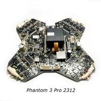XBERSTAR Replacement Center Main ESC Board part for DJI Phantom 3 Pro 2312 2312a Adv/Pro/Sta Drone Professional ESC Accessories