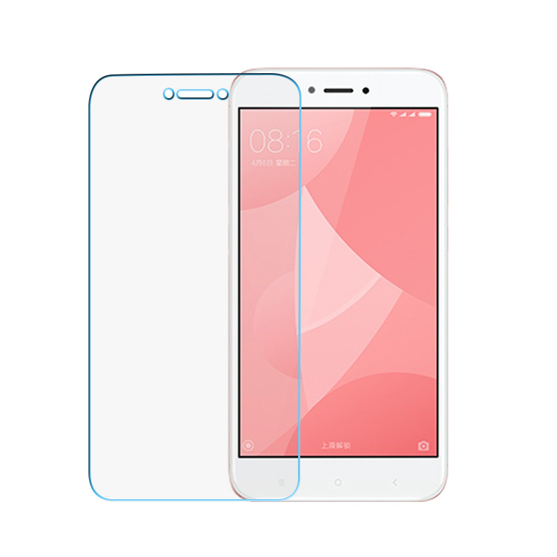 For Xiaomi Redmi note 4x 4 x tempered glass film Screen Protector guard transparent Protective Film