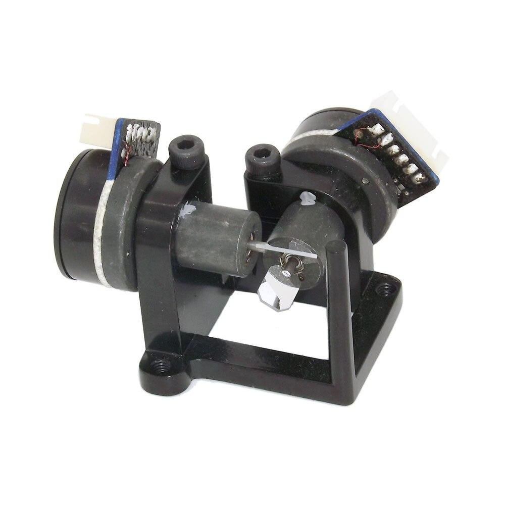 6pin Laser Galvanometer Scanner  Laser Scanning Head  Low Cost Laser Scanning XY Sets  Galvanometer Optical Scanners