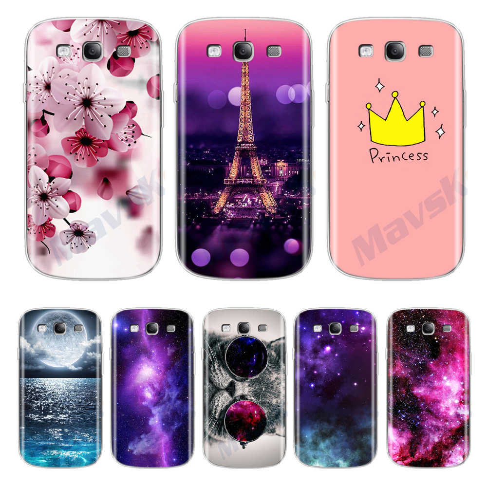 cover samsung neo s3