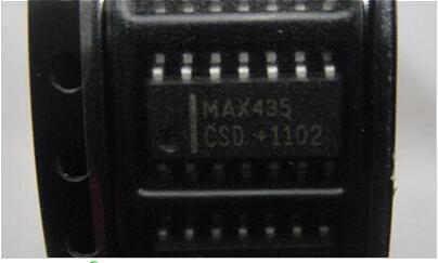 10 pcs/lot MAX435CSD