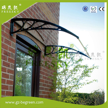 yp80120 80x120cm 80x240cm 80x360cm window awning clear sheet sun shape rain shelter snow protection patio cover