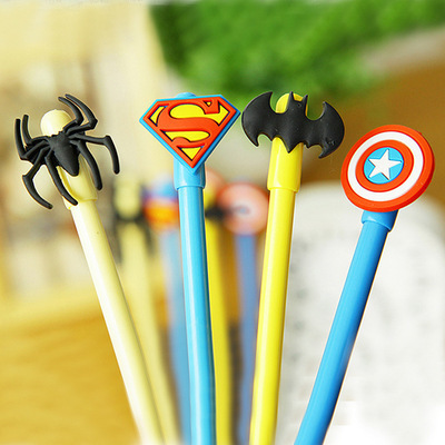 Home & Garden Badges Hard-Working 1pcs Cartoon Super Heros Batman Spider Man Icon Acrylic Brooch Badges Decoration Pin Buttons Backpack Clothes Accessories As Effectively As A Fairy Does