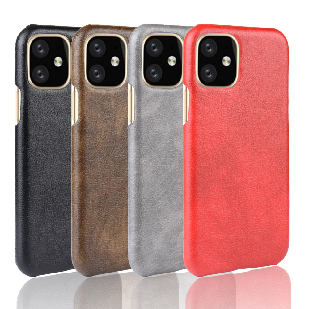 Luxury PU Leather Case for iPhone 11/11 Pro/11 Pro Max 4