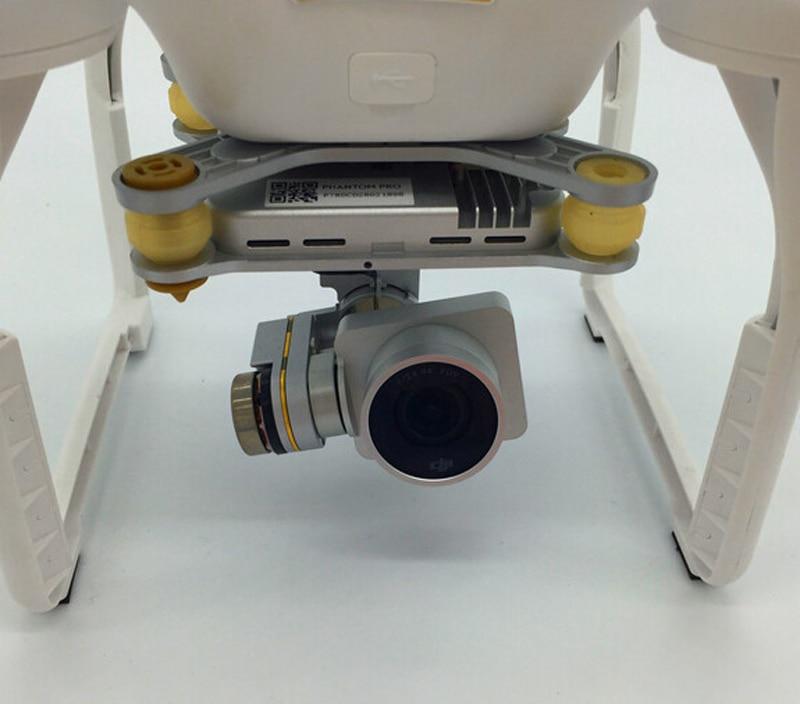 Sunnylife 10pcs Phantom 3 Gimbal Camera Anti Fall Off Anti Vibration Anti Tripping Kits DJI Phantom 3 Gimbal Anti Drop Pins