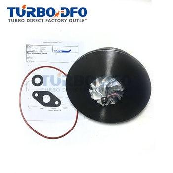 Pour Dacia Duster 110 HP 1.5 dCi K9K Euro 6-noyau de turbocompresseur 54389700006 turbine 54389880006 kits de réparation de cartouche 144117462R