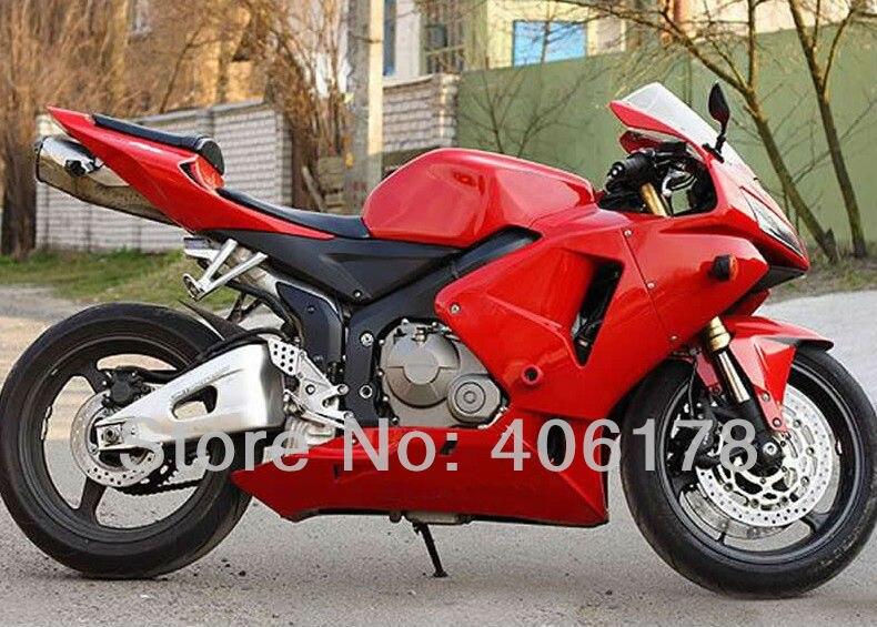 hot sales motorcycle body fairings for honda cbr600rr 2005 2006 cbr 600 rr f5 full red sportbike. Black Bedroom Furniture Sets. Home Design Ideas