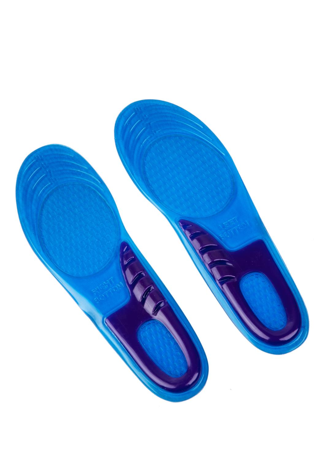 Fashion Boutique HIGH QUALITY NEW ORTHOTIC ARCH SUPPORT MASSAGING GEL INSOLES Confortable wear (sizes 6-9)