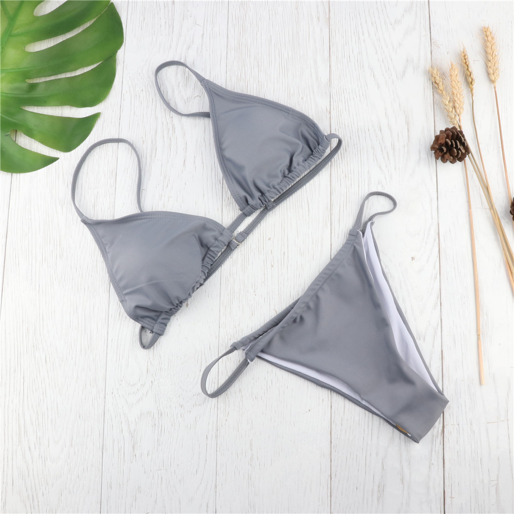 HTB1Xb8IXPzuK1Rjy0Fpq6yEpFXaH Hirigin Thong Bikini 2019 Women Bequini Swimwear Summer Bathing Suit Push Up Padded Swimsuit Sexy Monokini Support Resell