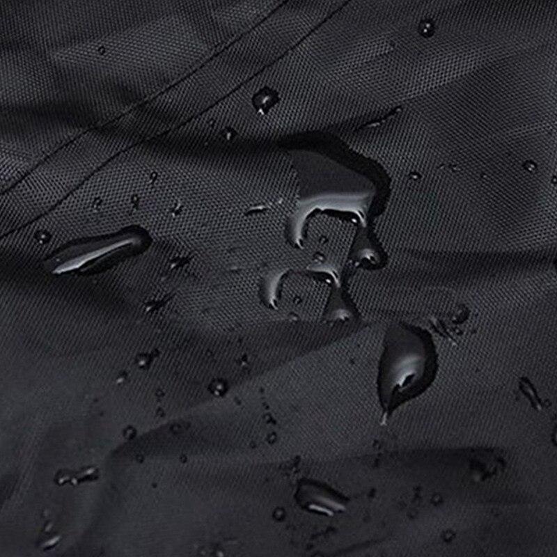 Image 5 - New Outdoor Garden Banana Umbrella Cover Waterproof Oxford Cloth Patio Overhang Parasol Rain Cover Accessories Rain Gear-in Rain Covers from Home & Garden