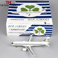 Collection Gifts 1/200 Inflight200 AER LINGUS IRISH International Airbus Diecast Airplane Aircraft Model Toys