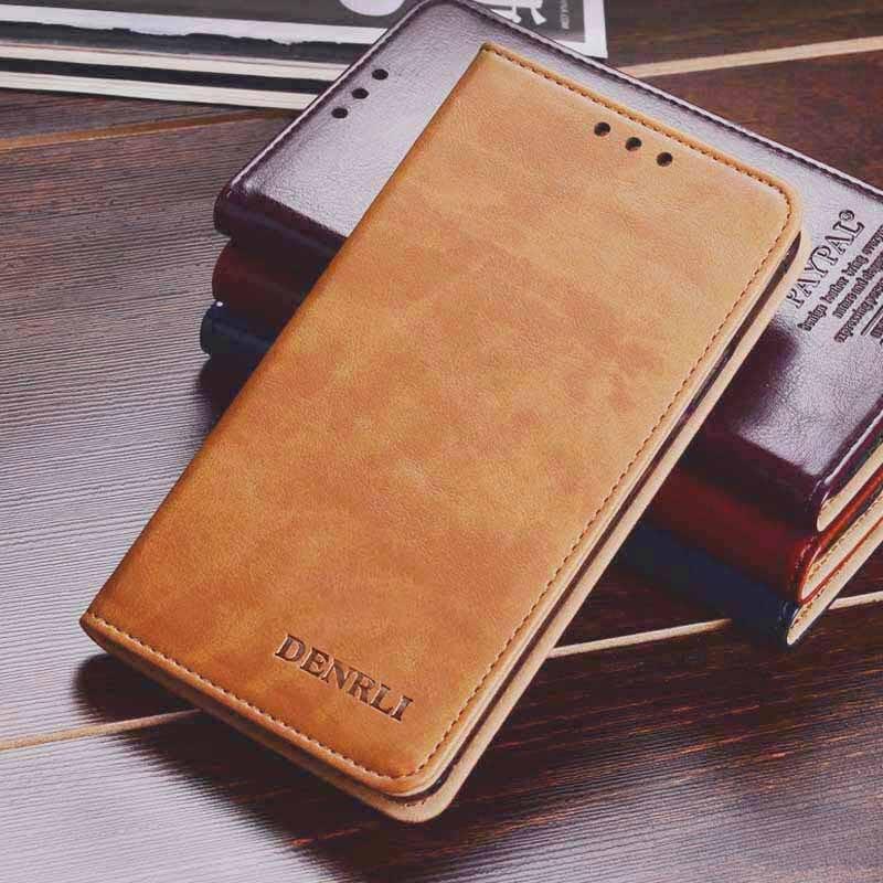 imágenes para Genuino Xiaomi mi 5S Mi5s Funda de Teléfono de Lujo Para Xiaomi Mi5s Cubierta Del Cuero Del Tirón Libro Fundas Funda Protectora teléfono cubierta