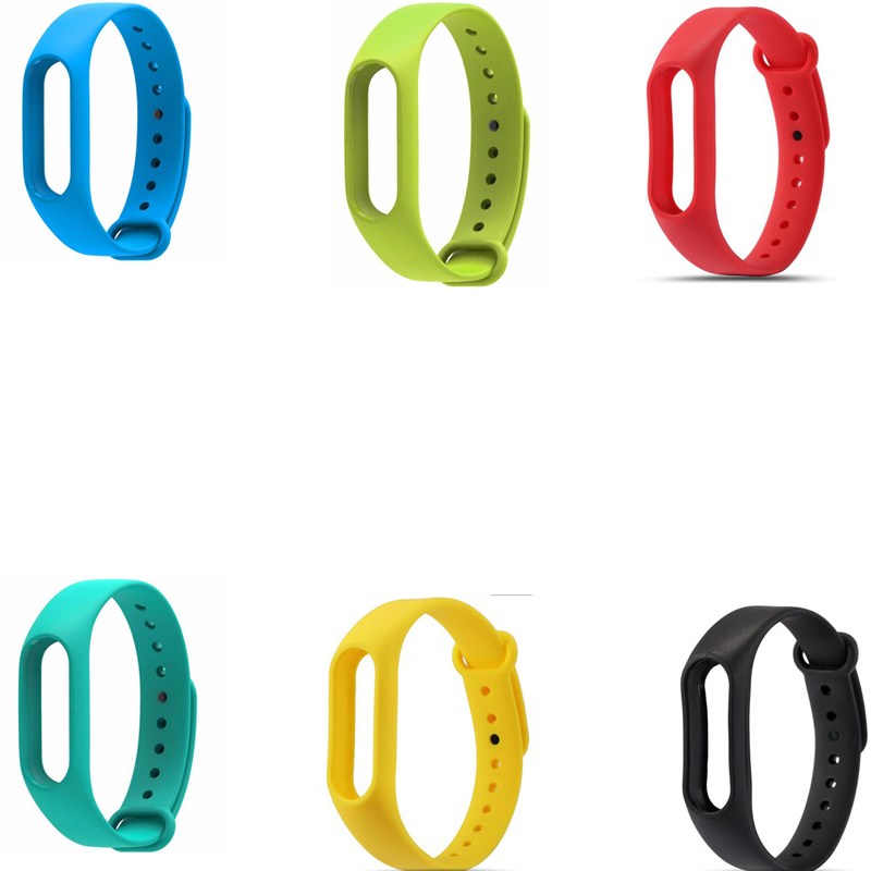 Hot sale for Miband 2 Strap Silicone band Bracelet watch band for Xiaomi Miband 2 Mi band2 WristbandHot sale for Miband 2 Strap Silicone band Bracelet watch band for Xiaomi Miband 2 Mi band2 Wristband
