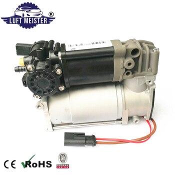Бесплатная доставка пневматическая подвеска компрессор для BMW 5 F07/F11 2010-2014 пневматическая насос 37206789450, 37206864215, 37206794465