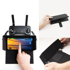 Phone Monitor Full Hood Remote Control Phone Cover Sun Shade for DJI SPARK S7JN
