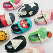2019 new Brand Baby Shoes First Walker I
