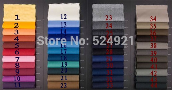 Dyqan i bërë nga dhoma me porosi Tuxedo Shampanjë Groomesh Notch - Veshje për meshkuj - Foto 6