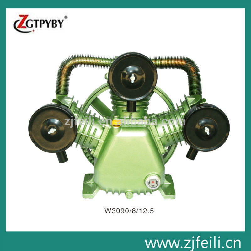 Air Compressor head  with High Pressure (W3090/8/12.5) 13mm male thread pressure relief valve for air compressor