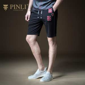 Shorts Wear Sweatpants Loose Made-The-Summer Running B192317563 Pinli-Product Recreational