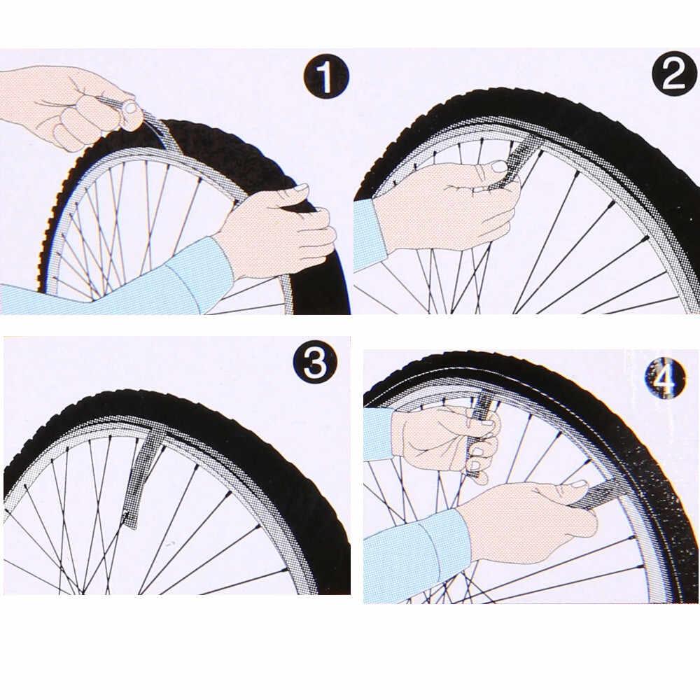 3pcs//set Hot Sale Cycling steel Wheel Tire Lever Curved Bike Repair Tool Hooks