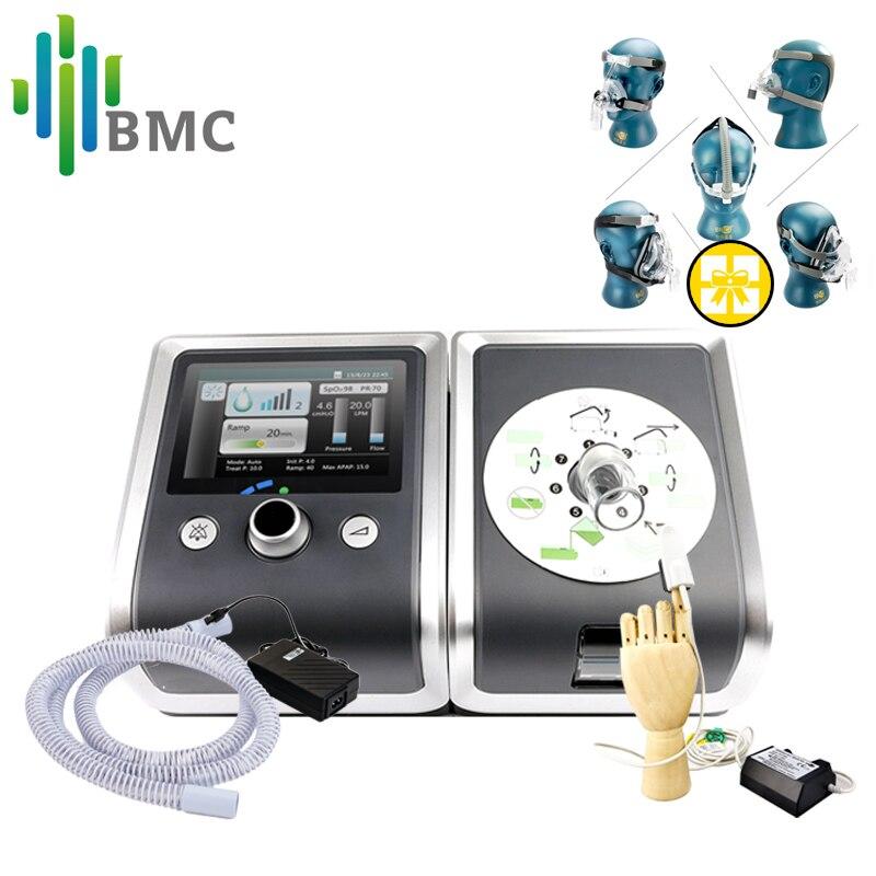 Aliexpress.com : Buy BMC GII Auto CPAP Machine Buy E 20A ...