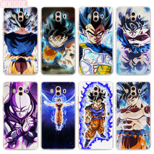 Dragon Ball Super Huawei Phone Cases (2018 Styles)