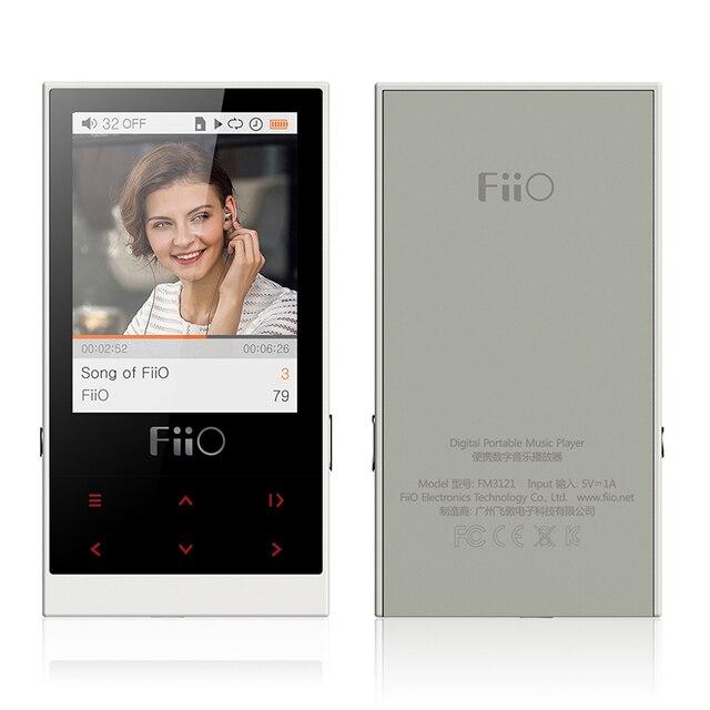 FiiO M3 Music player(Free shipping via Post)