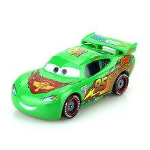 Green Lightning For Toys